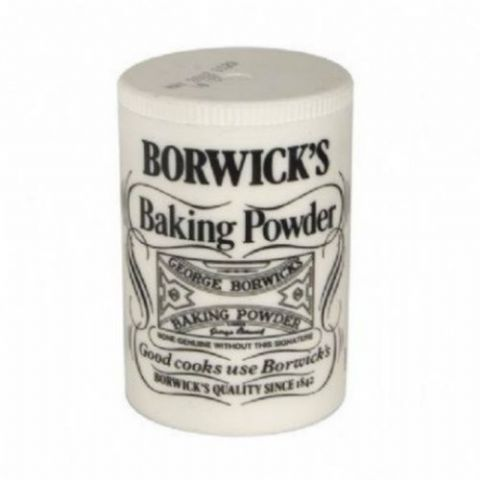 Borwick's Baking Powder 100g